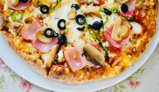 沖縄でピザを食べるなら北中城のコージーピザがおすすめ。